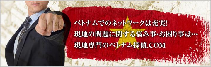 ベトナムへの入国調査