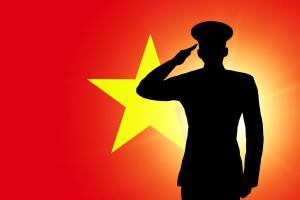 ベトナム戦争後の著しい復興