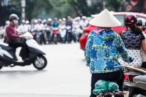 ベトナム市場調査