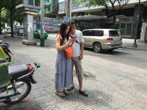 ベトナム人の事実婚の調査